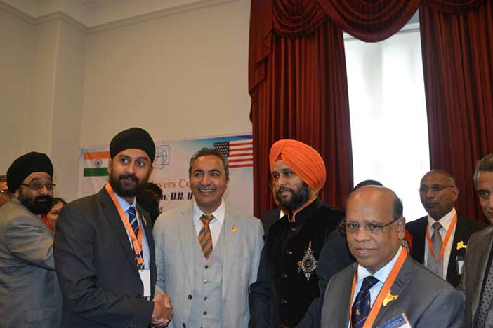 India Shines In USA  - 2015